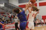 Girls Basketball: Clifton Game, December 21st Cancelled