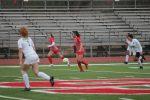 Varsity Girls Make a 5 Goal Comeback in Second Half vs Bulldawgs