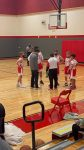 LBMS Boys Basketball Intinerary vs Midway MS
