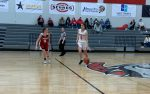Freshman Girls take tough loss from Lorena