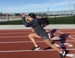 "Girls ""OPEN TRACK"" Monday, January, 18th (10am-12pm)"