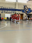 LBMS Boys Basketball Itinerary 1/28/21