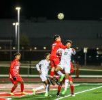 LBHS Boys Soccer game changes.