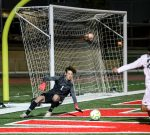 LBHS Boys Soccer lose tough one to state ranked Salado
