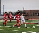 LBHS Boys JV Soccer Game Cancelled for 2/12 at Midway