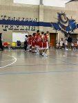 LBMS Boys Basketball Itinerary vs BMS