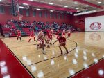 NBMS Basketball Bonus Game Monday Feb 8th vs Cove Middle School