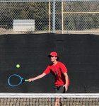 JV Tennis Tournament Itinerary