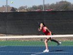BISD JV Tennis Tournament Canceled