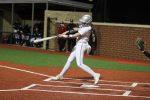 Bronco Softball Takes Down Burnet
