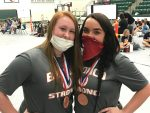 First State Qualifiers in Athletics