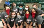 Huge Gains at Girls Regional Meet