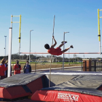 LBMS Boys Track Results for Bronco Relays