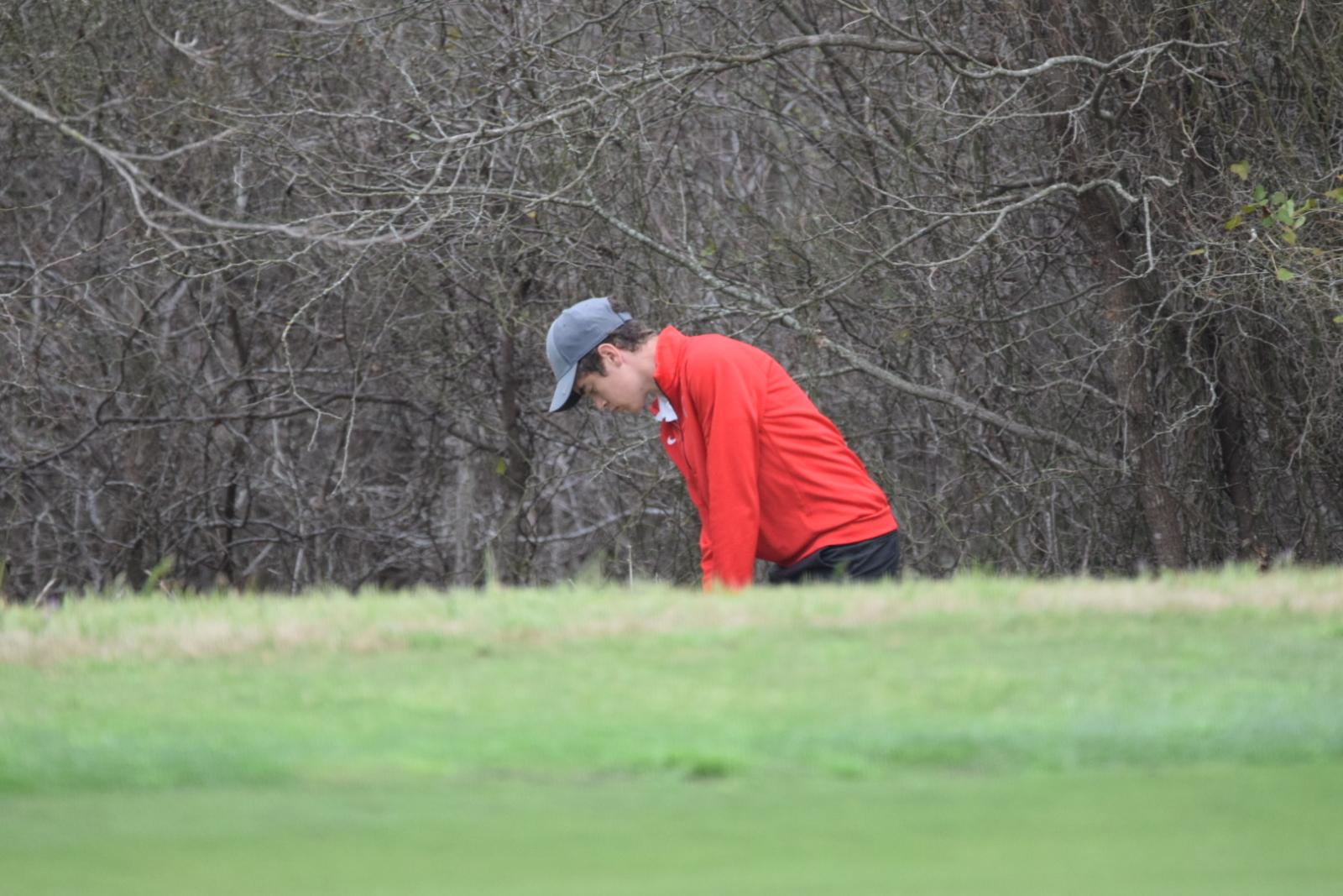 Marvin Dameron Golf Tournament