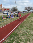 LBMS Boys Track Results @ Midway Meet