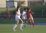 BRING ON ROUND TWO: Broncos advance to area round of playoffs with shutout win over China Spring