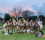 Lady Bronco Soccer Heads to the 3rd Round of Playoffs