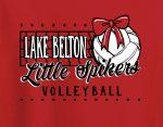 Lake Belton Broncos Little Spikers