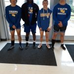 4 Tiger Wrestlers headed to State