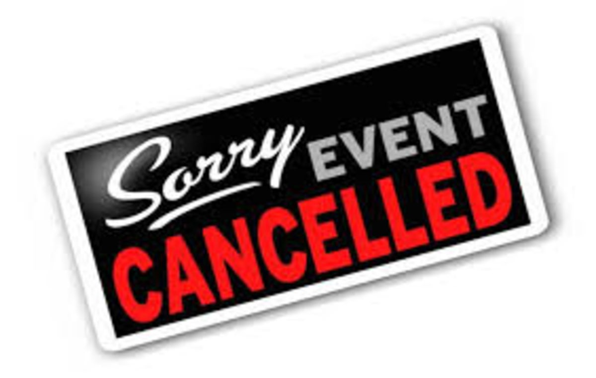 Crofton High School Athletics Informational Meeting – Canceled