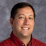 Crofton High School Names Jeff Starr as Men's Basketball Coach