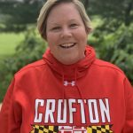 Crofton High School Hires Amy Newell to Lead the Women's Lacrosse Program