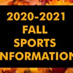 Crofton High School Fall Sports Information