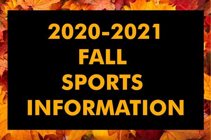 Crofton High School Athletic Information