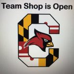 Crofton HS Volleyball team Shop is Open