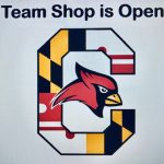 Crofton HS Swim Team Shop is Open