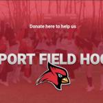 Support Crofton Field Hockey!