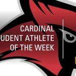 Crofton High School Athletes of the Week 3/22 – 3/27