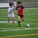 Boy's JV Soccer vs. SP 2021