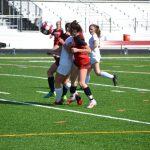 Girls JV Soccer vs. South River 2021