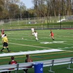 Girls JV Soccer vs. Southern 2021