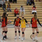 Volleyball vs. Arundel 2021