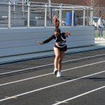 Crofton JV Cheerleading 4-8-2021