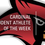 Crofton Athletics Athlete of the Week (4/6 – 4/10) #TogetherCardsFly