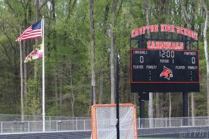 Crofton JV Field Hockey 4-13-2021