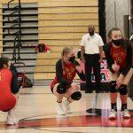 Crofton JV Volleyball 4-13-2021