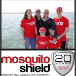 Cardinals Athletics Partners with Mosquito Shield for Fundraiser