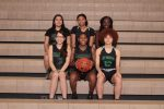 2019-2020 Girls Junior Varsity Basketball