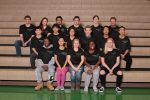 2019-2020 Benson Swim Team