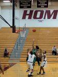 Reserve Boys Basketball vs Papillion-La Vista