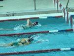 Benson Swim Team