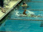 Metro Swimming