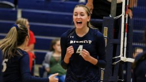 FSU Commit Audrey Koenig All Prep Volleyball Top 50 Jr Recruits, and 2021 Class Watch List All Prep Volleyball