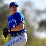 Bishop Alumni: Toronto Blue Jays Super Pitching Prospect!
