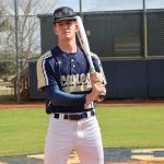 Adam Berry Homers – Boys Varsity Baseball falls to Calvary Christian