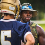 Former Bishop Mclaughlin Coach Keith Tandy back in the NFL!